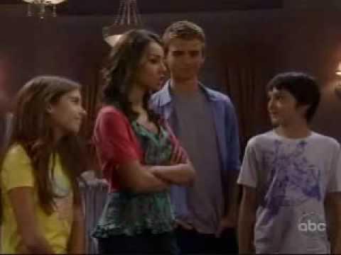 10 5 09 Carly, Jax, Kristina, Molly, Morgan and Michael