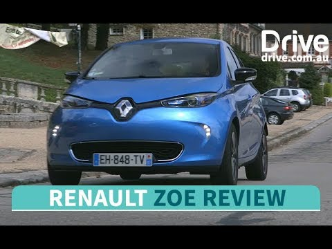 2018 renault zoe. contemporary zoe 2018 renault zoe first drive review  drivecomau throughout renault zoe