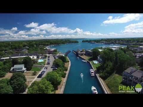 Visit Charlevoix | Peak Aerial Imaging