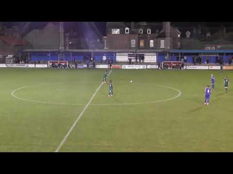 Whitby Stalybridge Goals And Highlights