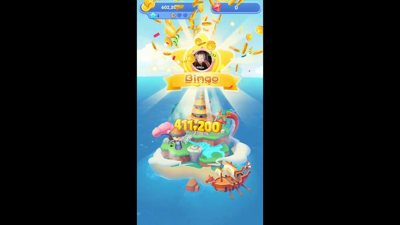 Smash Island Free Spins Link