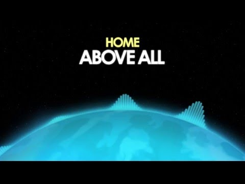 HOME – Above All [Synthwave] from Royalty Free Planet™