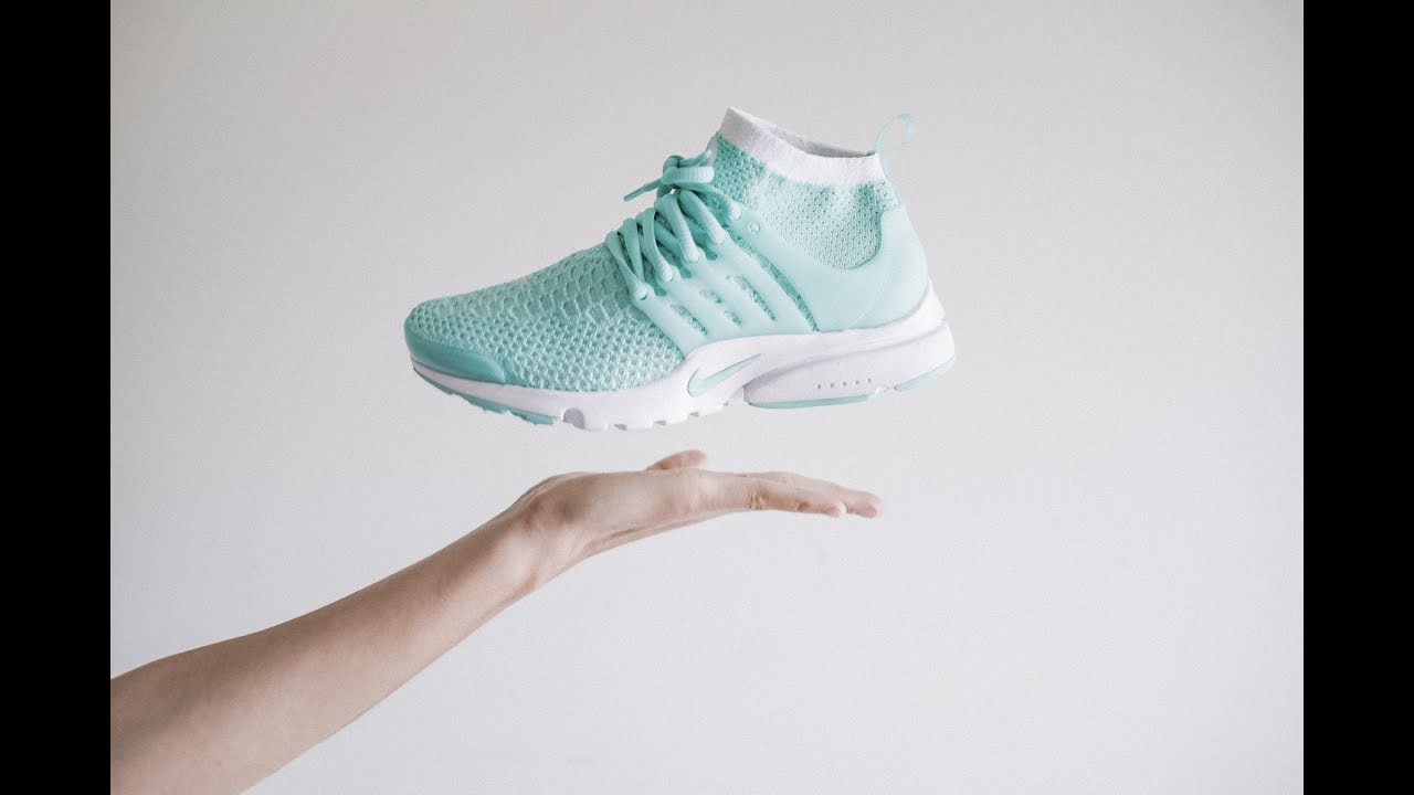 huge discount 8e7dd 38c77 Nike Air Presto Flyknit Ultra Review + On Foot