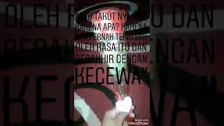 Video kecewe😢😢