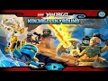 Free Kids Game Download New Adventure  And Action Games - NINJAGO Skybound 1 - Lego Games