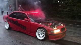 Libros a Donuts Garage #KRSTDRFT drift lifestyle vlog #195
