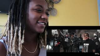 DaBaby Rockstar ft Roddy Ricch Reaction Video