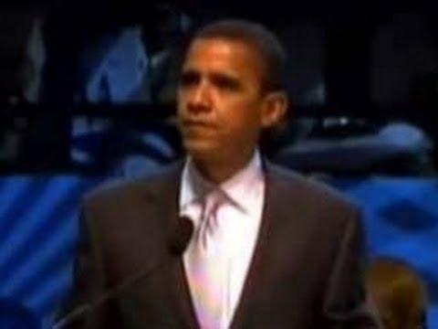 Obama 2007 vs Obama 2013 - NSA, FISA, and Patriot Act