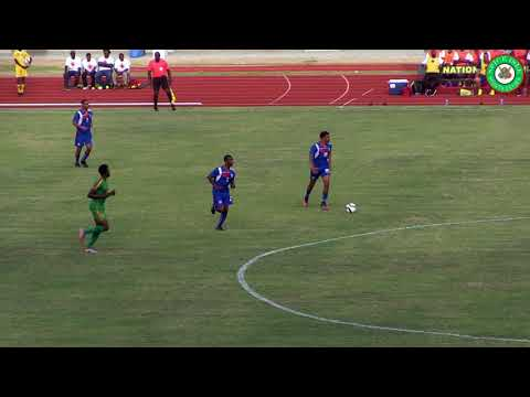 FIFA International Friendly - Grenada vs Bermuda