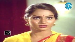 Bhale Ramudu Movie - Kaikala Satyanarayana, Mohan Babu, Madhavi Emotion Scene