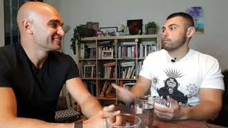 Един от най-Успешните покер играчи в България ми е на гости!