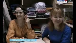 предпринимательница из Устьян собирается построить этнокультурный центр
