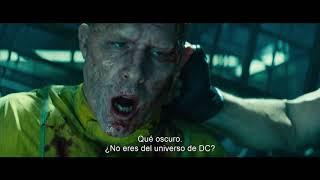 Deadpool 2   Trailer Red subtitulado   Próximamente   Solo en cines