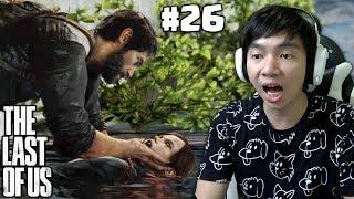 Ellie Tengelam 😧 - The Last Of Us Remastered - Indonesia #26