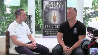 5 Pieces of Advice with Dr. Lee Vickers & Bodies of Light Behind the Scenes