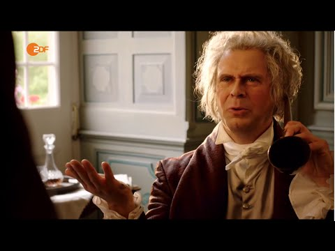 Warum Beethoven taub wurde - Sketch History | ZDF