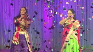 Pyari Bahu rani mere ghar aai | Sangeet Ceremony | Gujarati Wedding