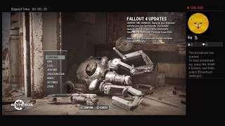 Fallout 4 mods spas 12 testing and first look