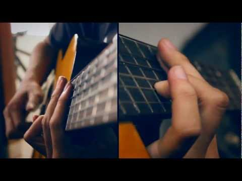 OST Crayon Sinchan - Accoustic Guitar Cover