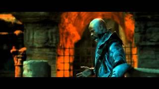 Седьмой сын - Трейлер (русский язык) 1080p