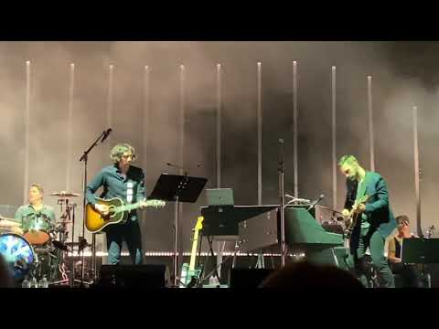 Snow Patrol - Set The Fire To The Third Bar - Reworked Tour