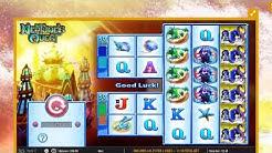 359 - Neptunes Quest slot game by WMS - #casino #slot #onlineslot #казино