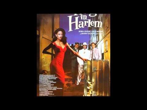 Little Richard - Elevator Operator (A rage in Harlem OST)