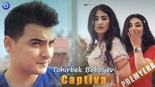 Tohirbek Boboyev - Captiva (Премьера клипа 2019)