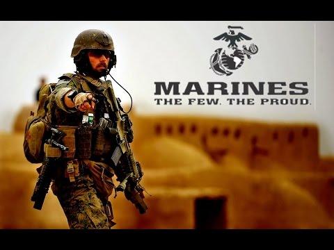 U.S. Marines -
