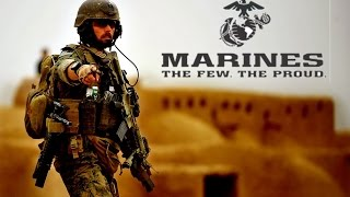 "U.S. Marines - ""The Way of the Warrior"" 