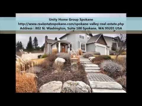 Unity Home Group Spokane : Homes for Sale Spokane Valley, WA