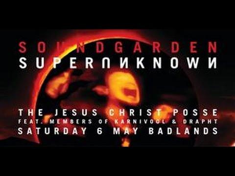 Soundgardens Superunknown