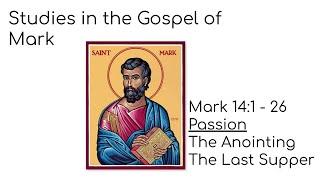 Mark lesson 23