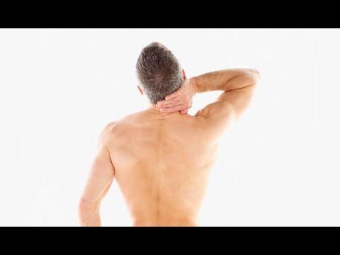 Алмаг и шейный остеохондроз
