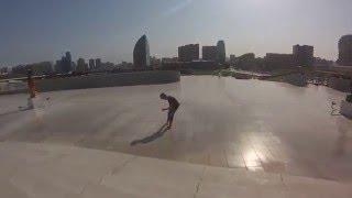 Rollerbladers of Baku (Part 3)
