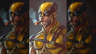 Here's How Wolverine Could Look In The MCU