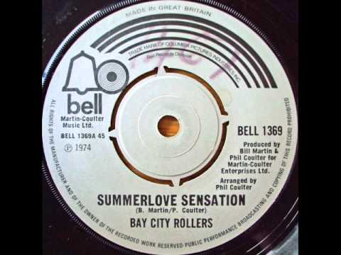 give a little love bay city rollers mp3