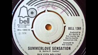 Bay City Rollers - Summerlove Sensation
