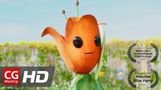 Award Winning CGI Animated Short Film \Leaf of Faith\ by Leaf of Faith Team  CGMeetup