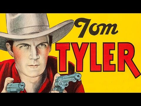 Coyote Trails (1935) TOM TYLER
