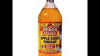 Bragg Organic Apple Cider Vinegar Review!!!