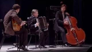 "Marcel Azzola ""Hommage à Django Reinhardt""(france 2)"