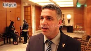 بالفيديو:الملحق التجاري العراقي :القطاع الخاص طرح كل المشاكل التي تعوق تحرك المستثمرين في الاجتماع