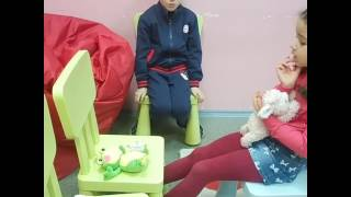 видео Курсы Глоссологус (Москва)