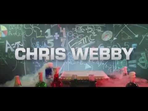 Off The Top: Chris Webby [SKEE Live - Season 1]