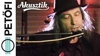 Ripoff Raskolnikov - Most múlik pontosan (Quimby) - Petőfi Rádió Akusztik