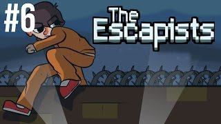 The Escapists - Episode 6 - Poster