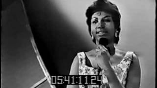 Watch Aretha Franklin Tiny Sparrow video