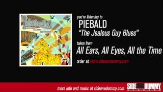 Piebald - The Jealous Guy Blues