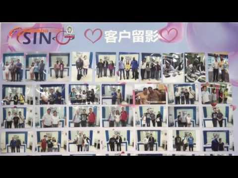 Guangzhou Sino Decoration Material Co., Ltd. - Alibaba
